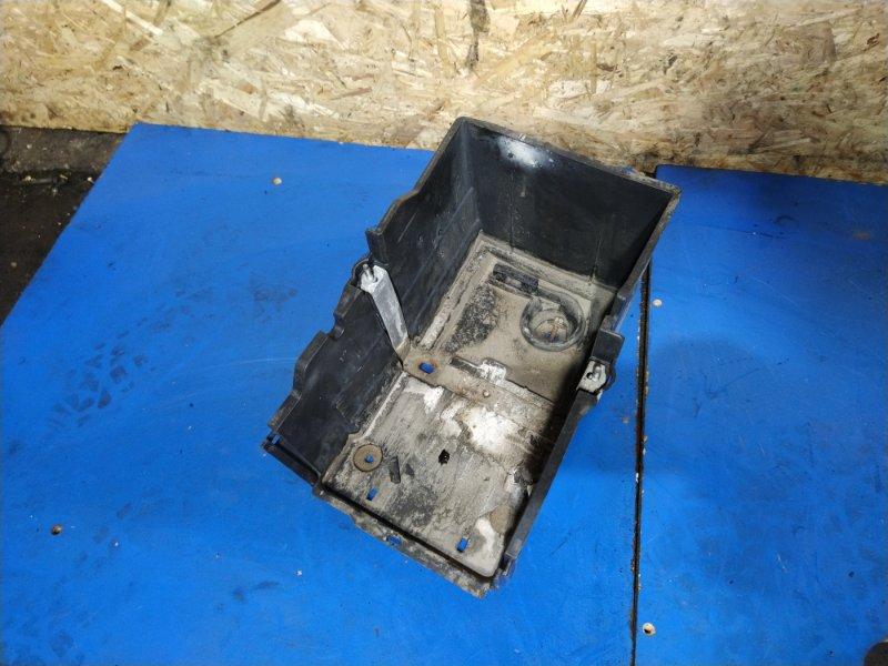 Площадка акб Ford Focus 3 (2011>) СЕДАН 1.6L DURATEC TI-VCT (105PS) - SIGMA 2012 (б/у)