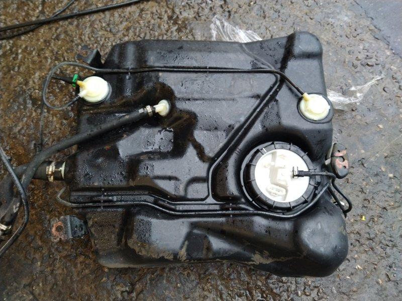 Бак топливный Ford Focus 3 (2011>) СЕДАН 1.6L DURATEC TI-VCT (105PS) - SIGMA 2012 (б/у)
