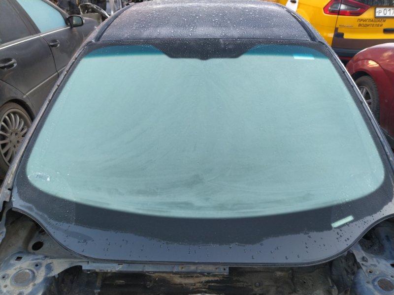 Стекло лобовое (ветровое) Ford Focus 3 (2011>) СЕДАН 1.6L DURATEC TI-VCT (105PS) - SIGMA 2012 (б/у)