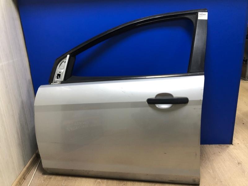 Дверь передняя левая Ford Focus 2 2008-2011 (б/у)
