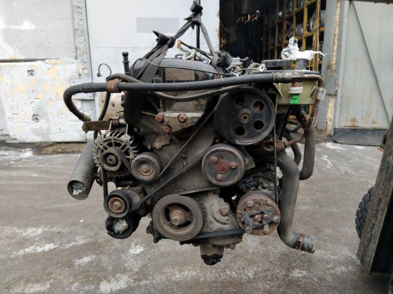 Двигатель (двс) Ford Mondeo 3 (2000-2007) ХЭТЧБЕК 2.0L DURATEC HE SEFI (145PS) 2003 (б/у)