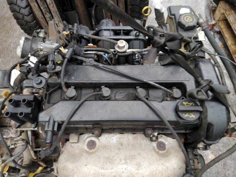 Клапанная крышка Ford Mondeo 3 (2000-2007) ХЭТЧБЕК 2.0L DURATEC HE SEFI (145PS) 2003 (б/у)