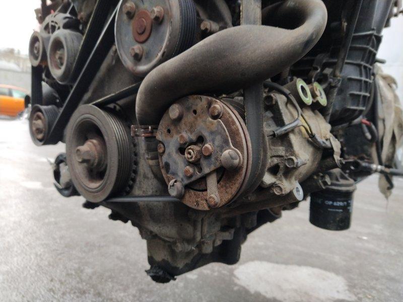 Компрессор кондиционера Ford Mondeo 3 (2000-2007) ХЭТЧБЕК 2.0L DURATEC HE SEFI (145PS) 2003 (б/у)