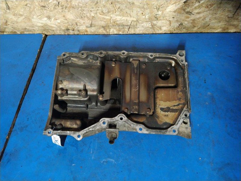 Поддон масляный двигателя Ford Focus 2 2004-2008 (б/у)