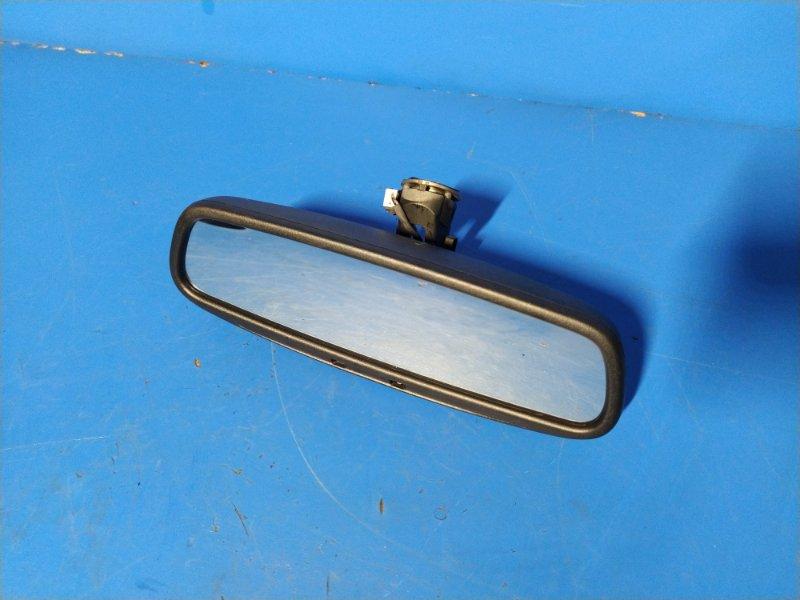 Зеркало заднего вида (салонное) Ford S-Max 2006- УНИВЕРСАЛ 2.0L DURATORQ-TDCI (143PS) - DW 2009 (б/у)