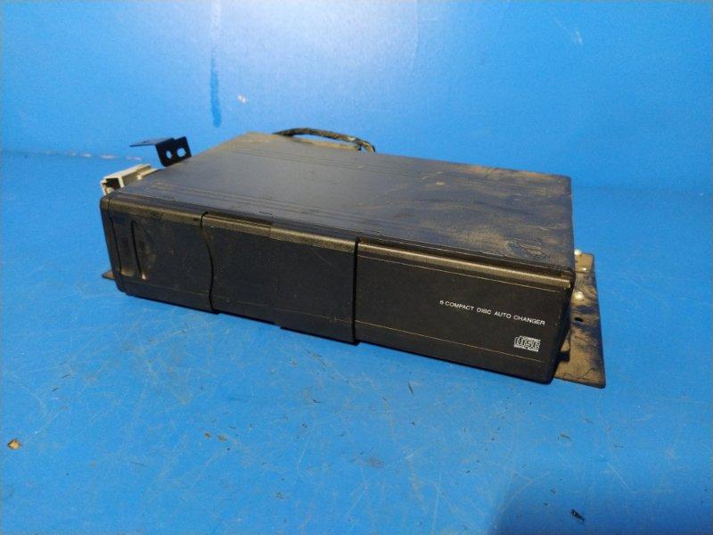Cd чейнджер Ford S-Max 2006- УНИВЕРСАЛ 2.0L DURATORQ-TDCI (143PS) - DW 2009 (б/у)