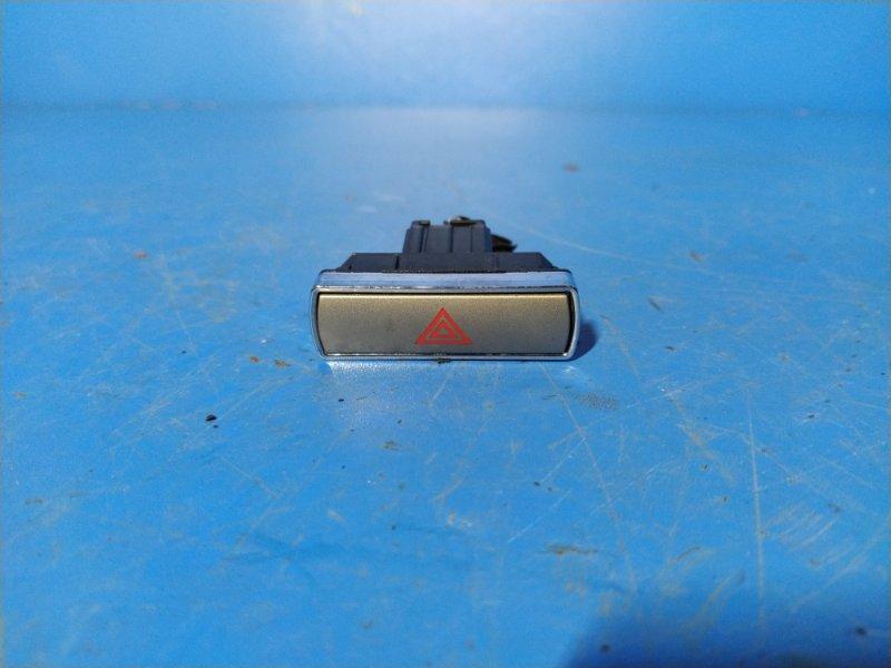 Кнопка аварийной сигнализации Ford S-Max 2006- УНИВЕРСАЛ 2.0L DURATORQ-TDCI (143PS) - DW 2009 (б/у)