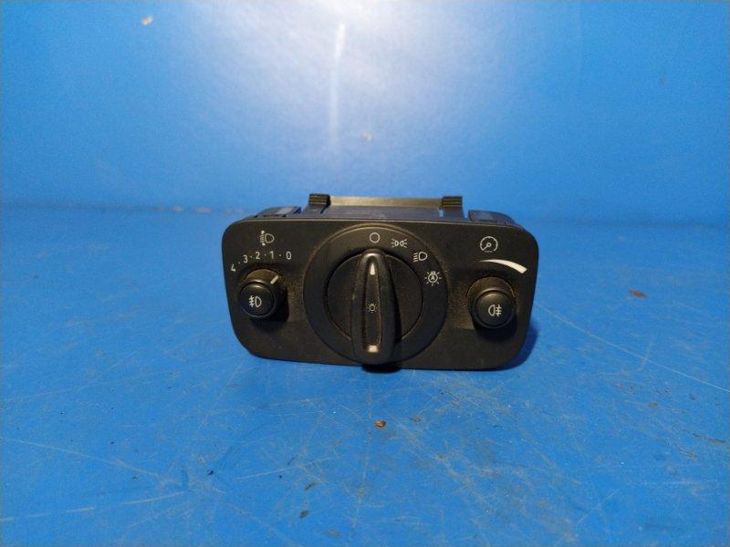 Блок управления светом Ford S-Max 2006- УНИВЕРСАЛ 2.0L DURATORQ-TDCI (143PS) - DW 2009 (б/у)