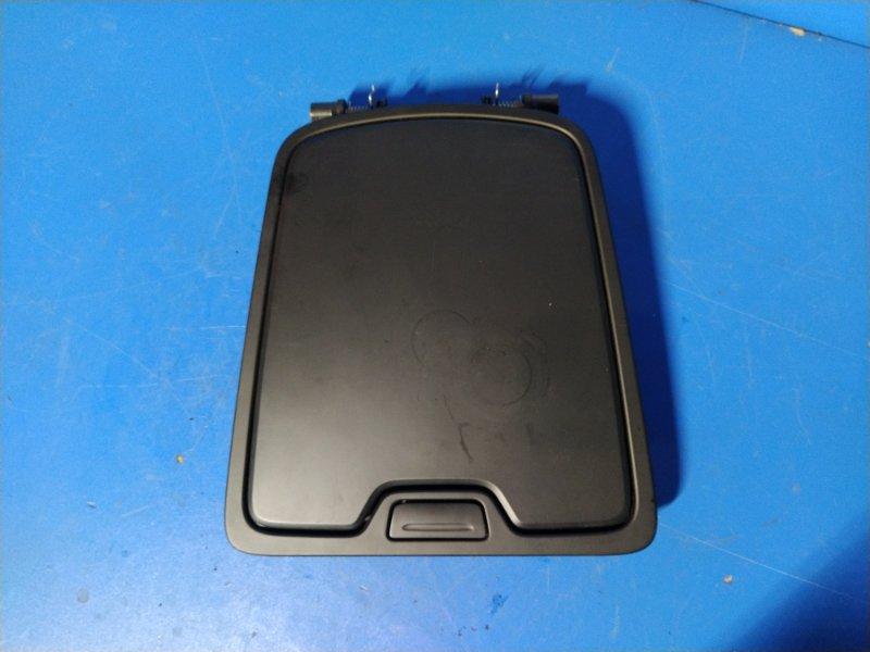 Крышка бардачка торпедо Ford S-Max 2006- УНИВЕРСАЛ 2.0L DURATORQ-TDCI (143PS) - DW 2009 (б/у)