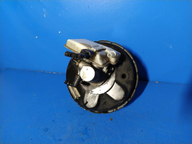 Вакуумный усилитель тормозов Ford S-Max 2006- УНИВЕРСАЛ 2.0L DURATORQ-TDCI (143PS) - DW 2009 (б/у)
