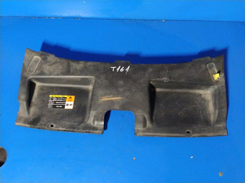 Накладка замка капота Ford S-Max 2006- УНИВЕРСАЛ 2.0L DURATORQ-TDCI (143PS) - DW 2009 (б/у)