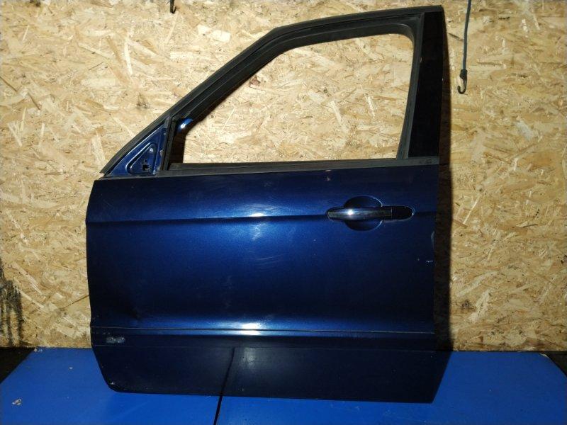 Дверь передняя левая Ford S-Max 2006- УНИВЕРСАЛ 2.0L DURATORQ-TDCI (143PS) - DW 2009 (б/у)