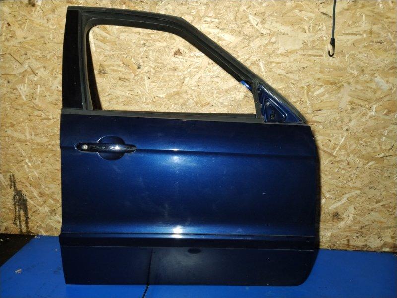 Дверь передняя правая Ford S-Max 2006- УНИВЕРСАЛ 2.0L DURATORQ-TDCI (143PS) - DW 2009 (б/у)