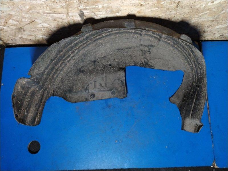 Подкрылок задний правый Ford S-Max 2006- УНИВЕРСАЛ 2.0L DURATORQ-TDCI (143PS) - DW 2009 (б/у)