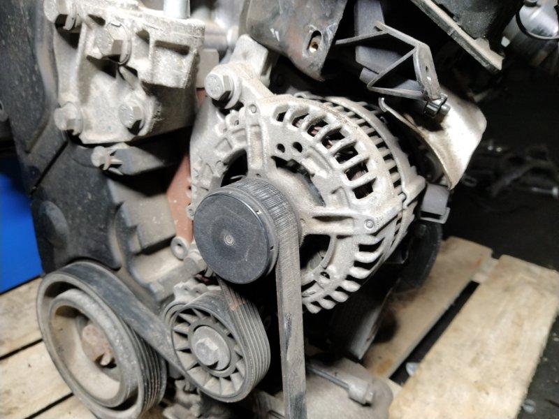 Генератор Ford S-Max 2006- УНИВЕРСАЛ 2.0L DURATORQ-TDCI (143PS) - DW 2009 (б/у)