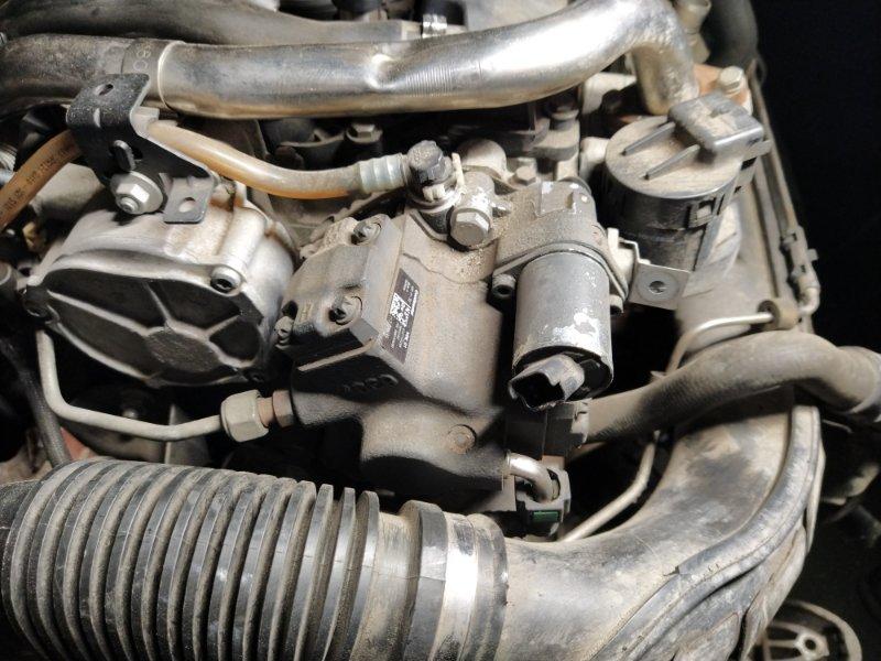 Тнвд Ford S-Max 2006- УНИВЕРСАЛ 2.0L DURATORQ-TDCI (143PS) - DW 2009 (б/у)