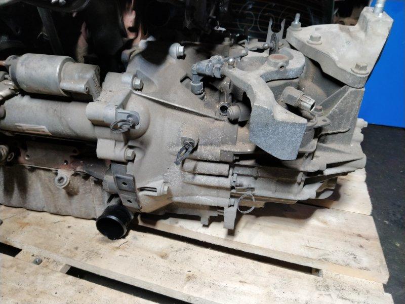 Мкпп Ford S-Max 2006- УНИВЕРСАЛ 2.0L DURATORQ-TDCI (143PS) - DW 2009 (б/у)
