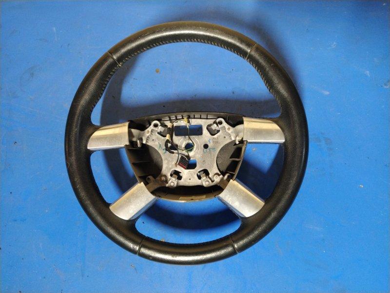 Рулевое колесо для air bag (без air bag) Ford C-Max 2007-2010 ХЭТЧБЕК 1.8L DURATEC-HE PFI (125PS) 2008 (б/у)