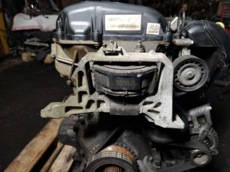 Опора двигателя правая Ford C-Max 2007-2010 ХЭТЧБЕК 1.8L DURATEC-HE PFI (125PS) 2008 (б/у)