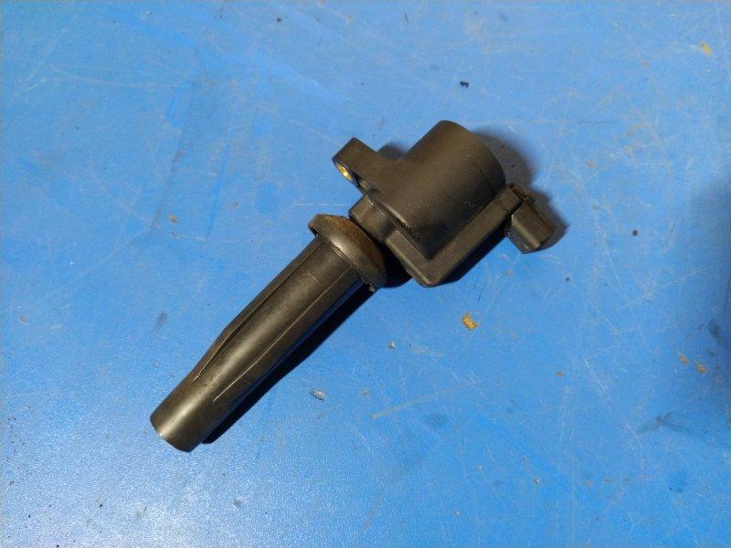 Катушка зажигания Ford C-Max 2007-2010 ХЭТЧБЕК 1.8L DURATEC-HE PFI (125PS) 2008 (б/у)