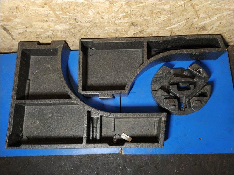 Ящик для инструментов Ford Focus 3 (2011>) СЕДАН 1.6L DURATEC TI-VCT (105PS) - SIGMA 2012 (б/у)