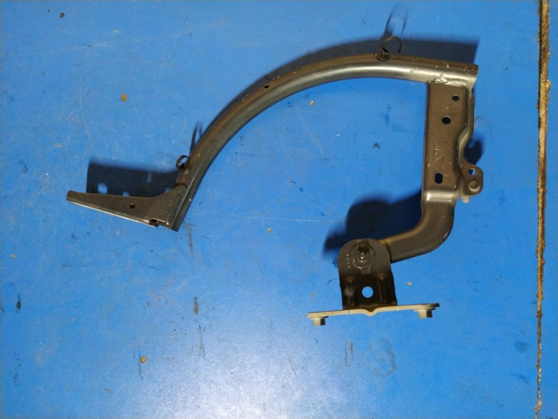 Петля крышки багажника правая Ford Focus 3 (2011>) СЕДАН 1.6L DURATEC TI-VCT (105PS) - SIGMA 2012 (б/у)