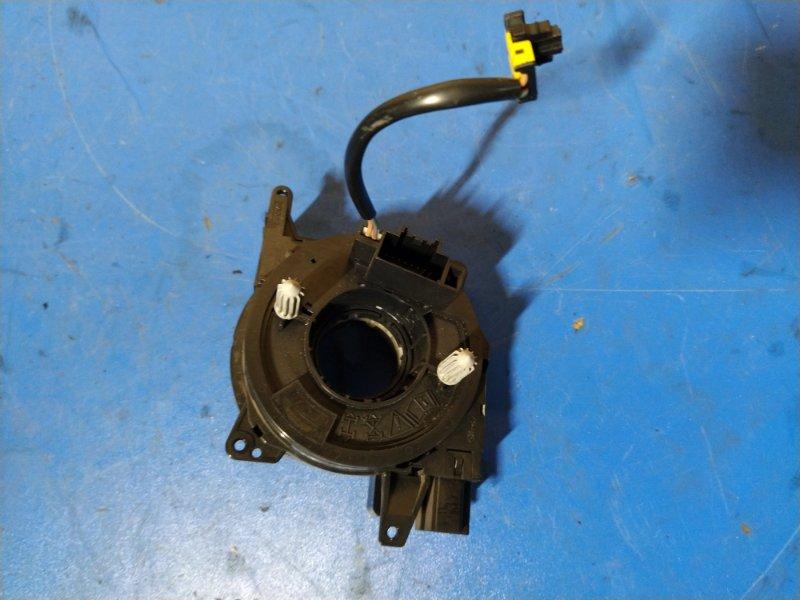 Шлейф подрулевой для srs (ленточный) Ford Focus 3 (2011>) СЕДАН 1.6L DURATEC TI-VCT (105PS) - SIGMA 2012 (б/у)