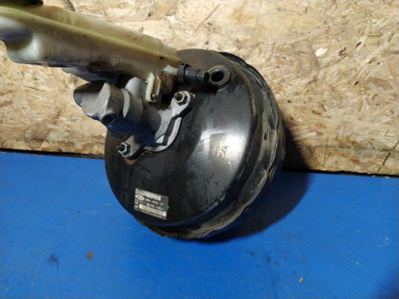 Вакуумный усилитель тормозов Ford Focus 3 (2011>) СЕДАН 1.6L DURATEC TI-VCT (105PS) - SIGMA 2012 (б/у)