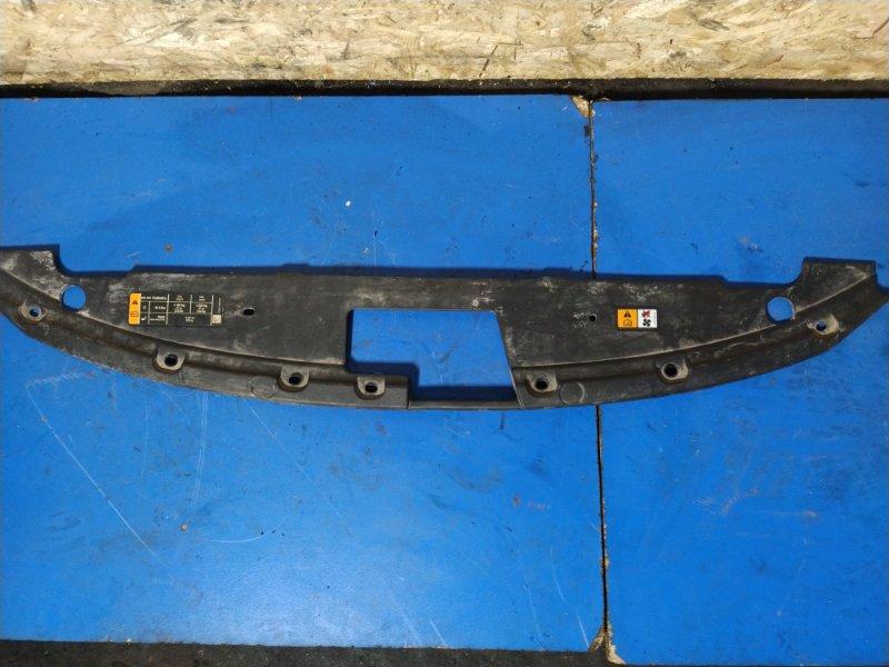 Накладка замка капота Ford Explorer (2011-) (б/у)