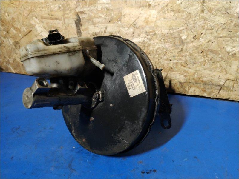 Вакуумный усилитель тормозов Ford Mondeo 3 (2000-2007) ХЭТЧБЕК 2.0L DURATEC HE SEFI (145PS) 2003 (б/у)
