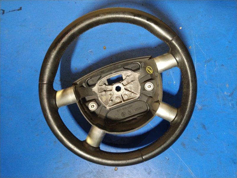 Рулевое колесо для air bag (без air bag) Ford Mondeo 3 (2000-2007) ХЭТЧБЕК 2.0L DURATEC HE SEFI (145PS) 2003 (б/у)