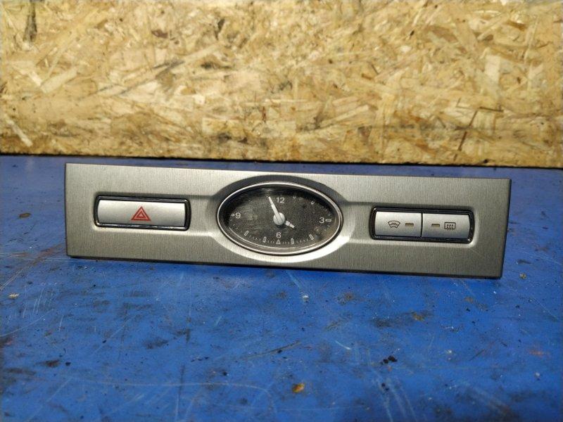 Часы Ford Mondeo 3 (2000-2007) ХЭТЧБЕК 2.0L DURATEC HE SEFI (145PS) 2003 (б/у)