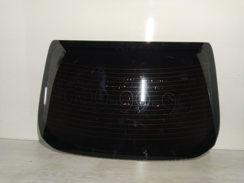 Стекло заднее Ford Focus 3 (2011>) СЕДАН 1.6L DURATEC TI-VCT (105PS) - SIGMA 2012 (б/у)