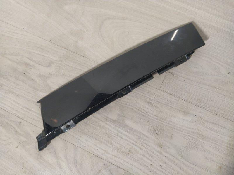 Накладка двери передней правой Ford Focus 3 (2011>) (б/у)