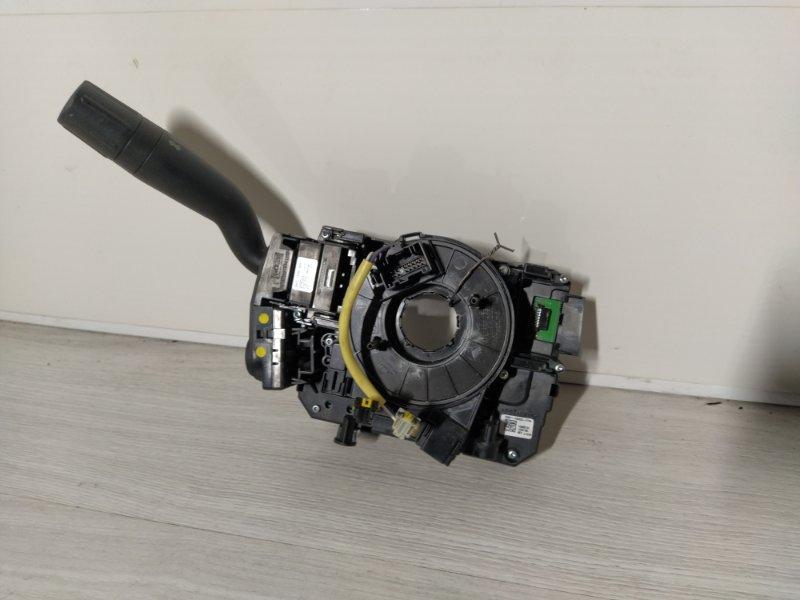 Переключатель поворотов подрулевой Ford Explorer (2011-) (б/у)