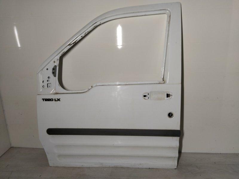 Дверь передняя левая Ford Transit/tourneo Connect (2002-2012) (б/у)