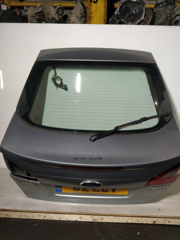 Крышка багажника Ford Mondeo 4 (2007-2014) (б/у)
