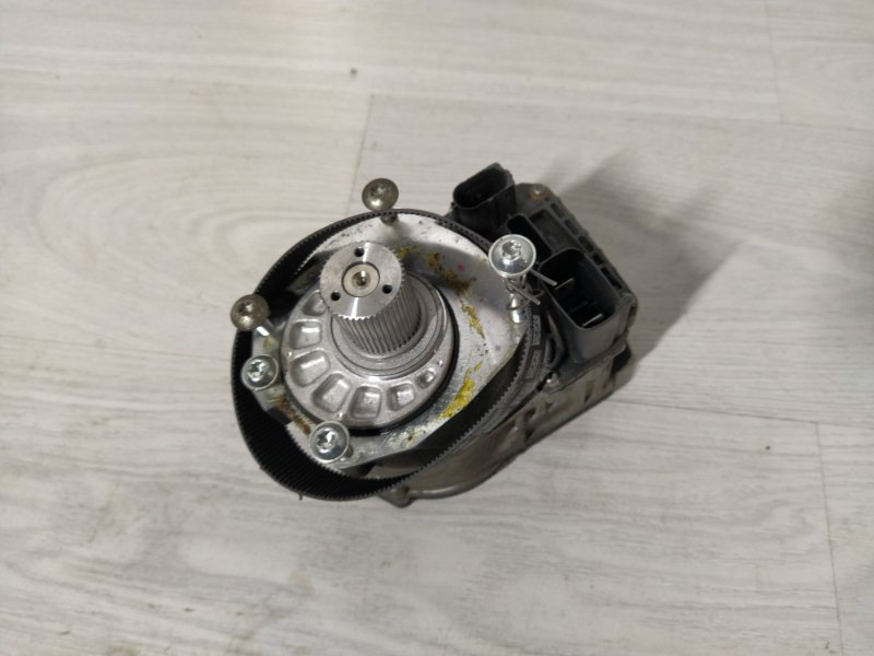 Мотор эур Ford Focus 3 (2011>) (б/у)