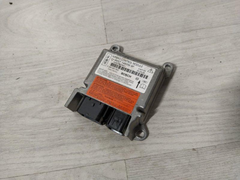 Блок управления air bag Ford Focus 2 2004-2008 (б/у)