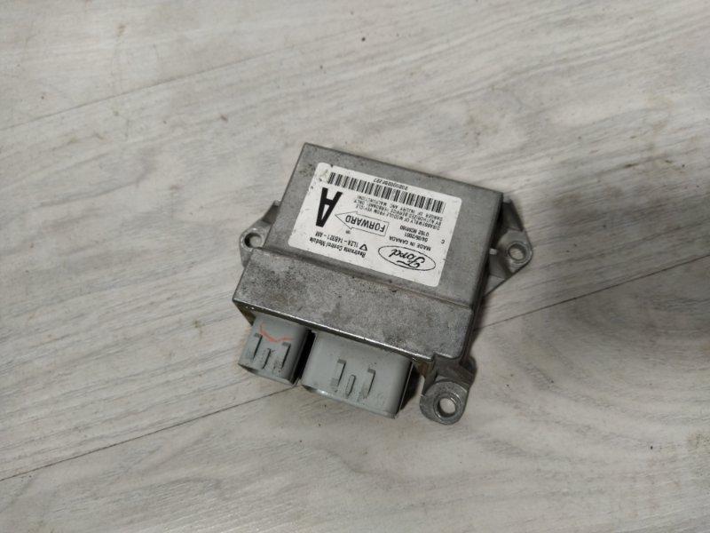 Блок управления air bag Ford Explorer (2001- 2011) (б/у)