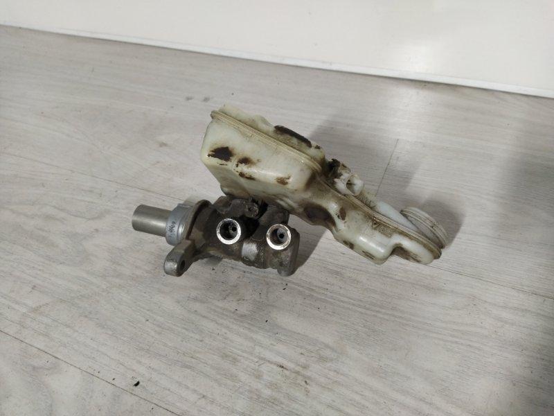 Главный тормозной цилиндр Ford Focus 3 (2011>) (б/у)