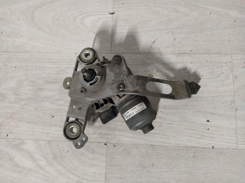Моторчик стеклоочистителя передний Ford Focus 3 (2011>) правый (б/у)