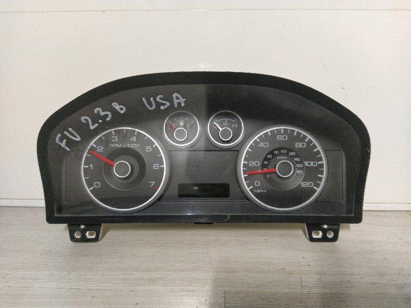 Панель приборов Ford Fusion Usa (2006-2012) (б/у)