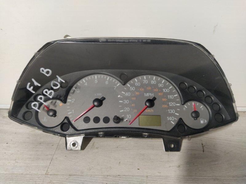 Панель приборов Ford Focus 1 (1998-2005) (б/у)