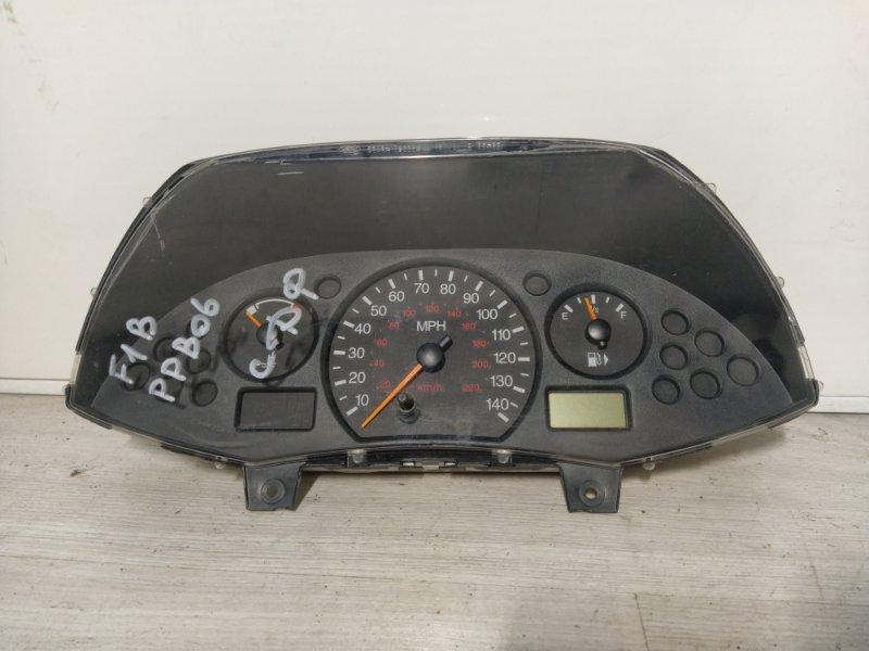 Панель приборов Ford Focus 1 Usa (1998-2005) (б/у)