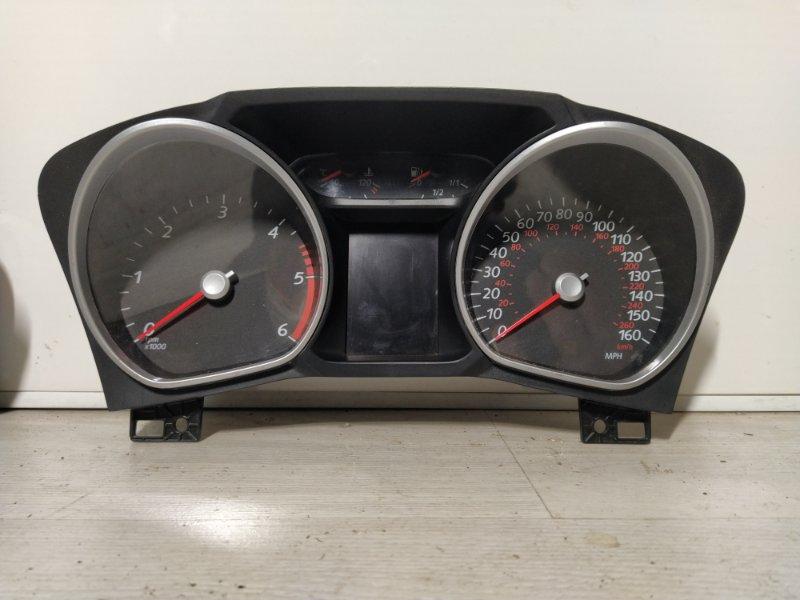 Панель приборов Ford S-Max 2006- (б/у)