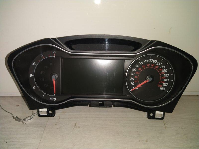 Панель приборов Ford Mondeo 4 (2007-2014) (б/у)