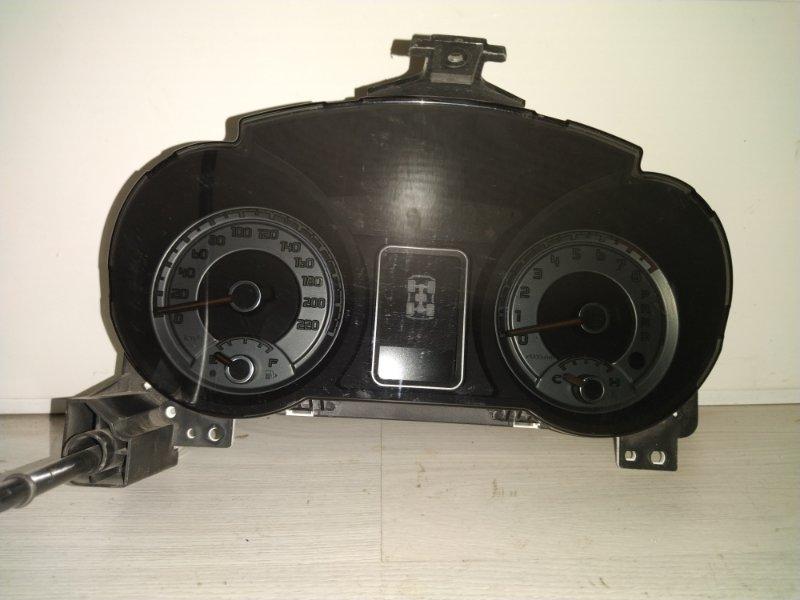 Панель приборов Mitsubishi Pajero/montero (2007>) (б/у)