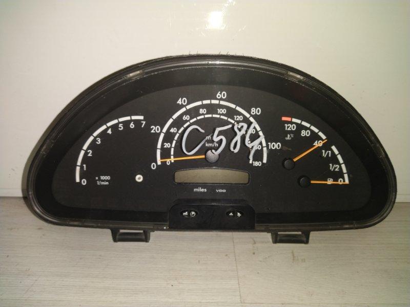 Панель приборов Mercedes Benz Sprinter 1995-2006 (б/у)