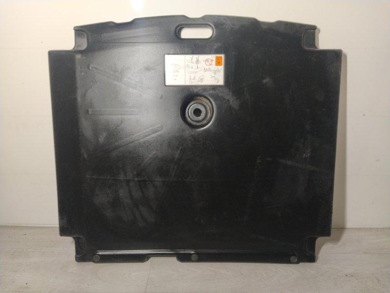 Пол багажника Ford Escape (2001-2006) (б/у)